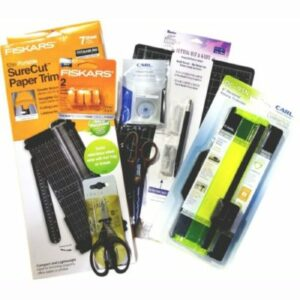 Scissors, Trimmers & Cutting-Tools